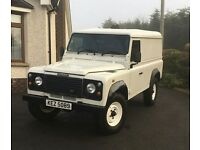 Landrover Defender 110 *IMMACULATE*