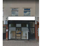 SHOP TO LET, SOUTH WIMBLEDON, MERTON HIGH STREET, SW19 1AX