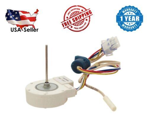 GE WR60X10307 Refrigerator Evaporator Fan Motor High Quality Durable WR60X10224