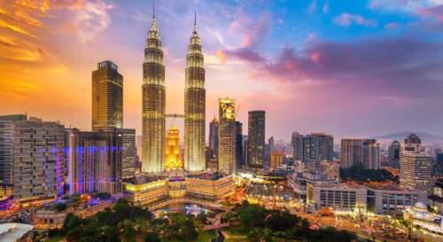 USA to Malaysia Shipping Service, US address, buy assist, 90 days free storage