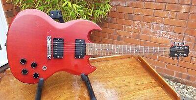 Gordon Smith SG Electric Guitar