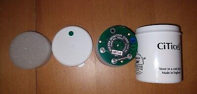 (CITICEL SIERRA MONITOR CORP Hydrogen Sulphide Sensor RSC   P/N n-26105)