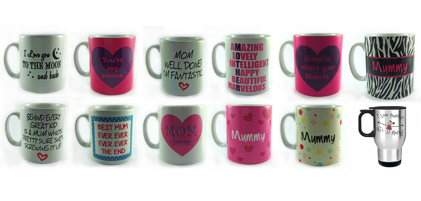 the wonderful mug company