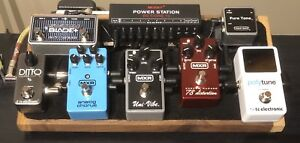 MXR TC Electronic Loaded Pedalboard