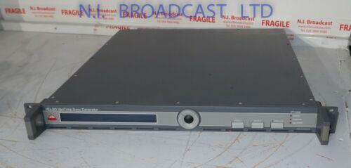 DK audio PT5300 ( pt5300 ) master High defintiion SPG with HDSDI test signals (w