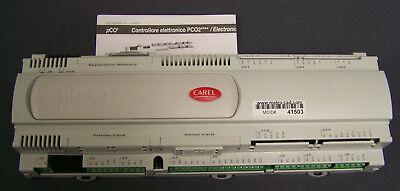 Carel Model Pc02000am0 Electronic Controller Pc Oz