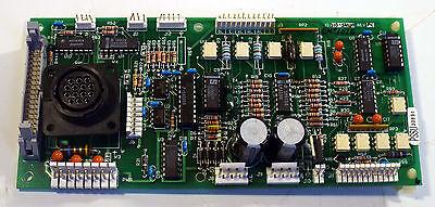 1 Used Adept 10310-54030 Io Board Rev P4