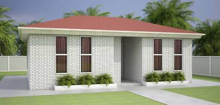 BUILDING DESIGN- GRANNY FLAT-NEW HOUSE-EXTENSION DRAWING