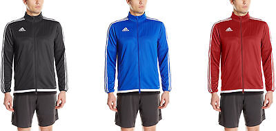 adidas Men's Soccer Tiro 15 Training Jacket, 4 Colors Adidas Tiro Training Jacket