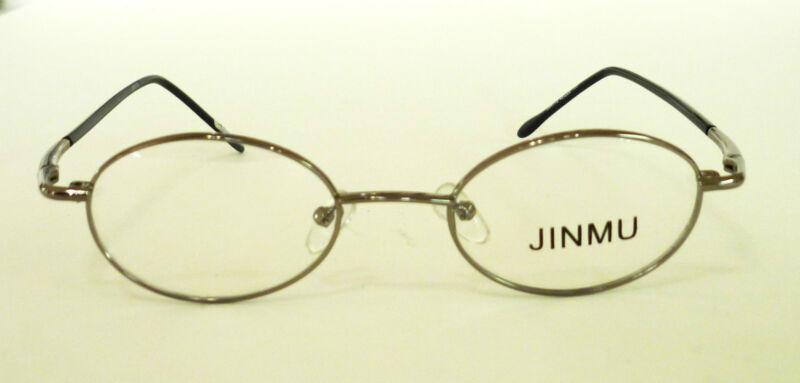 45-20-135 /46-20-135 Oval Eyeglasses Prescription Frame 4_Colors_Retail $98