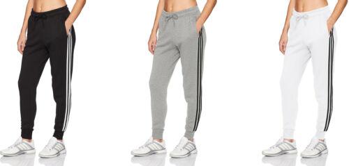 adidas Women's Athletics Essential Cotton Fleece 3-Stripe Jo