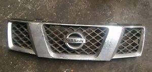 Nissan Navara D40 grille grill Slacks Creek Logan Area Preview