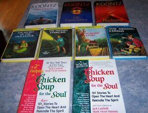 LATEST BOOK LISTINGS Kingston Kingston Area image 8