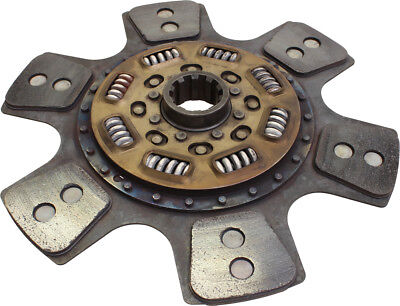 E5nn7550ca Clutch Disc 6 Pad For Ford New Holland 8630 8730 8830 Tractors