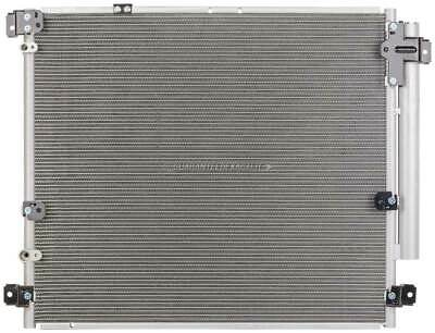 For Cadillac SRX & STS A/C AC Condenser Drier CSW