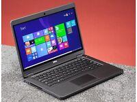 """Dell Latitude 14"""" E5450 - i5 2.3GHz Quad Core - 8GB RAM - 128GB SSD - Win 10 - Like New"""