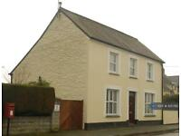 3 bedroom house in Cilgerran, Cardigan, SA43 (3 bed)