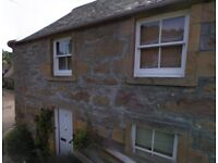 2 Bed, Mid-terraced, Unfurnished Property Available in Dornoch