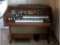 Elka Artist 707 Organ