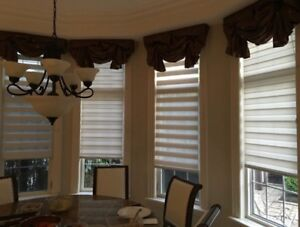 CUSTOM BLINDS & SHUTTERS *WHOLESALE PRICES DIRECT FROM FACTORY*