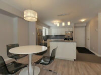 Gorgeous RENOVATED 3 bed townhouses at Quiet Place ONLY $599!!