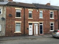 Beautiful 2/3 bedroomed proeprty in centre of Bishop Auckland. DSS WELCOME NO BOND