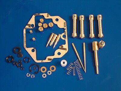 Kawasaki Z1300 X3 Carb Repair Kit KZ1300 / SET OF 3
