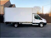CHEAP REMOVAL 24/7 MEN & VAN SERVICE UK & EUROPE. PIANO. ALL SIZE VANS LUTONS TO SMALL. CALL TODAY