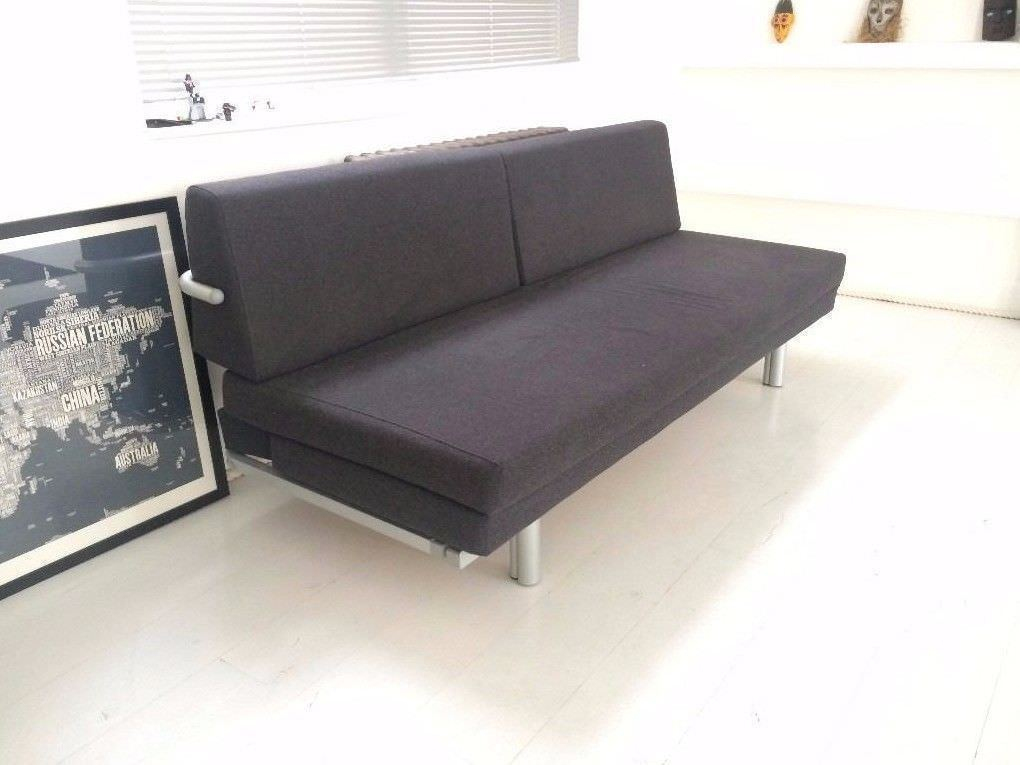 Muji Charcoal Sofa Bed Review Www Gradschoolfairs Com