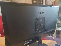 """Philips E-line 273E3LHSB 27"""" wide screen Monitor"""