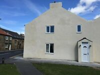 Recently refurbished two bedroomed property in West Auckland