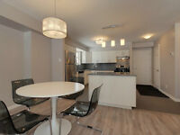 Gorgeous RENOVATED 4 bed townhouses at Quiet Place ONLY $599!!