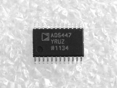 Ad5447yruz Ad Ic Dac 12bit Dual Mult 24tssop 2 Pieces