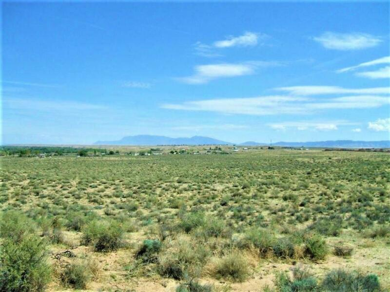 20 Acres New Mexico Land - 5 Miles SW of Los Lunas, 1 Mile NW of Downtown Belen