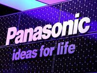 "Panasonic t 42"" tv.... must see"