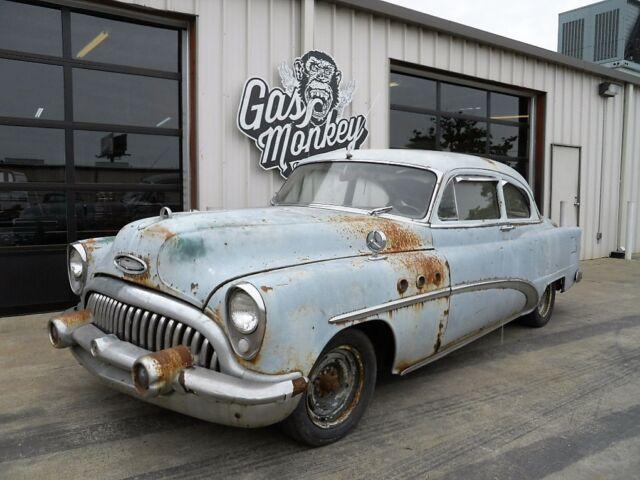 Imagen 1 de Buick: Other Special…