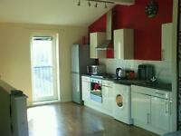 *Stunning* Modern 2 bed duplex apartment to rent! Unfurnished.
