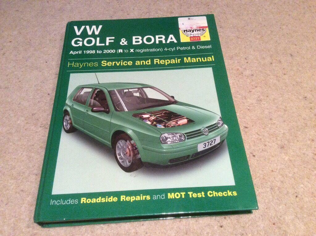 vw golf mk4 haynes manual owners manual book u2022 rh userguidesearch today Volkswagen Golf Mk5 Volkswagen Golf Mk5