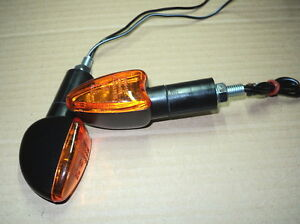 2X-21W-12V-TURN-SIGNAL-HONDA-CBR600-CBR900-CB500-CB750-CB1000-GOLDWING-VTX1300