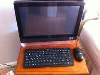 Asus Eee 15.6 Touchscreen all in one PC