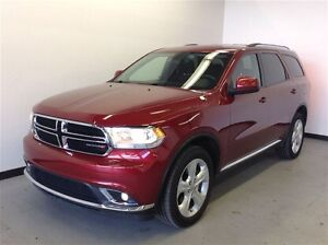 2014 Dodge Durango SXT 3.6L V6 Bluetooth AWD