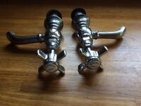 Taps - Victorian style