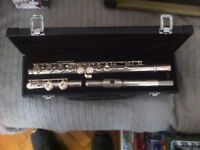 Classic flute