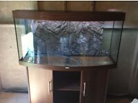 4ft jewel fish tank (great condition)