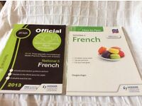 Nat 5 (National 5 ) How to Pass French and French Past Papers