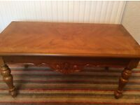 Coffee Table **Very Good Condition**
