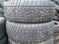 205/55/16 sets & pairs available/ wholesale used tyres/ unit 90 fleet road ig117bg barking