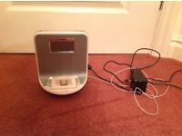 iPod docking station Philips go gear £8 can deliver if local
