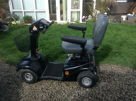 Mobility scooter, power chair, wheelchair