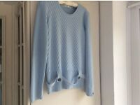 Tommy Hilfiger ladies sweater small £8